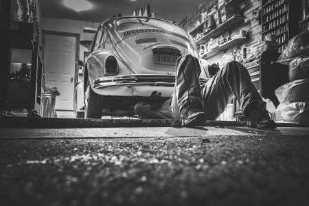 réparation automobile garage