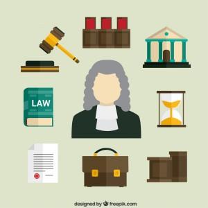 juge justice tribunal