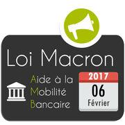 loi macron mobilite bancaire