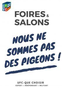 affiches foires et salon