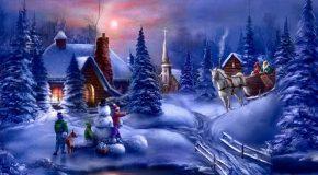 Les fêtes arrivent , voici votre guide de Noël