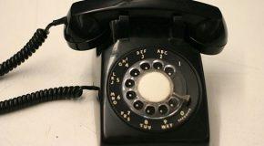 Téléphonie fixe : arrêt du RTC
